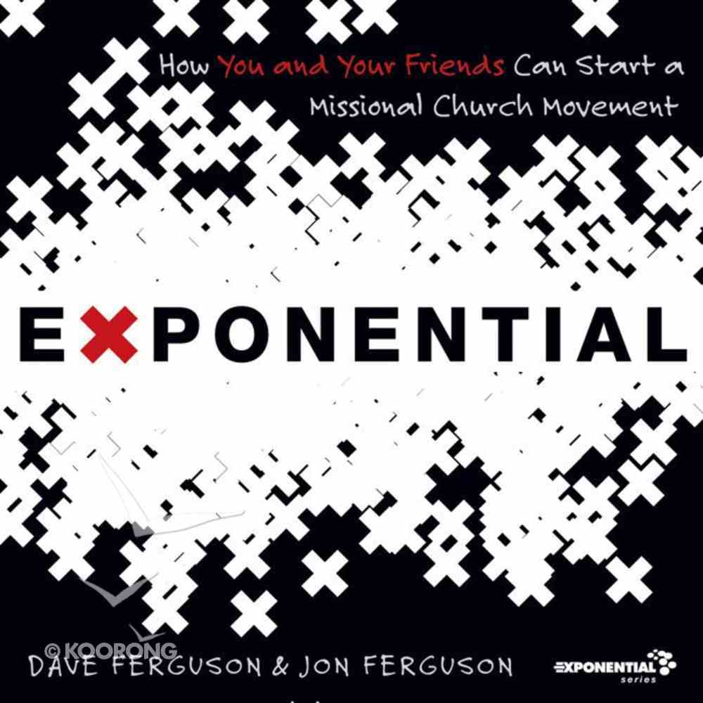 The Exponential (Exponential Series) eAudio Book