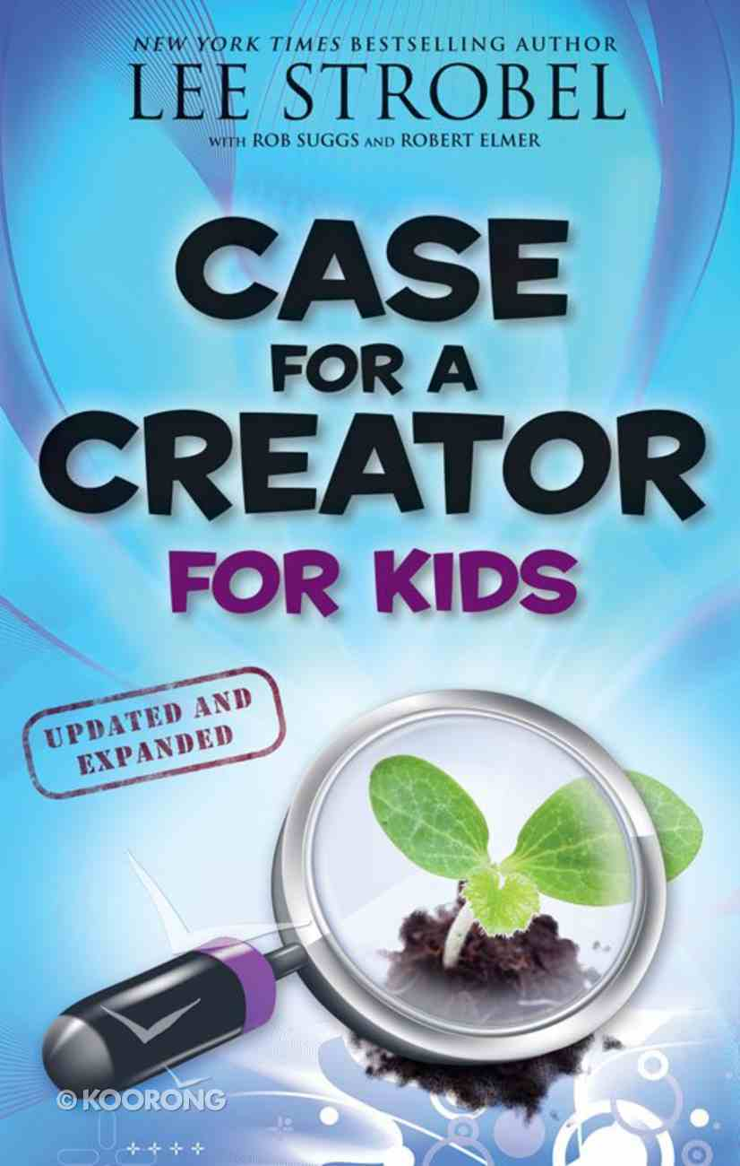 Case For the Creator For Kids eBook