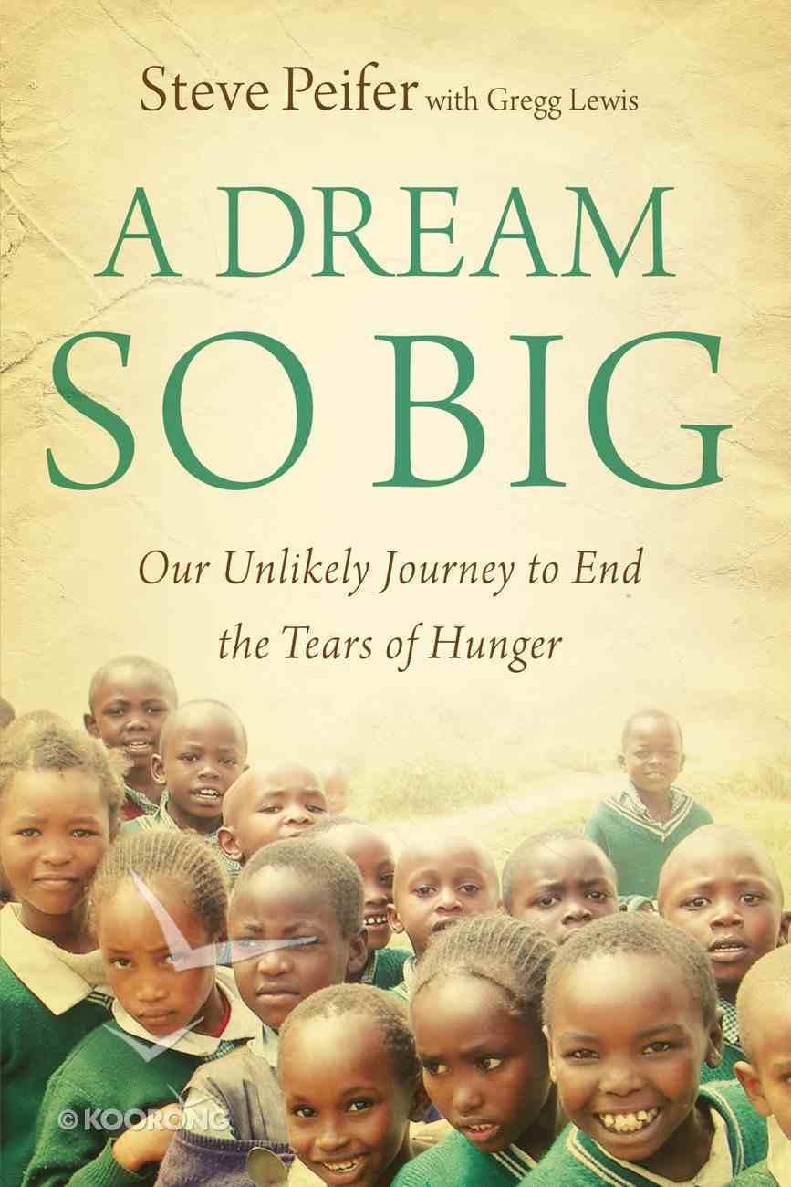 A Dream So Big eBook