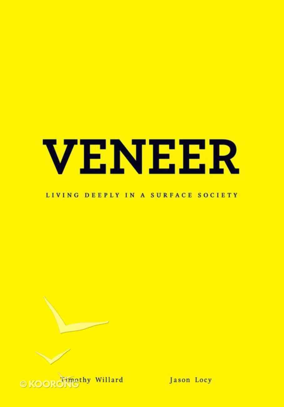 Veneer eBook