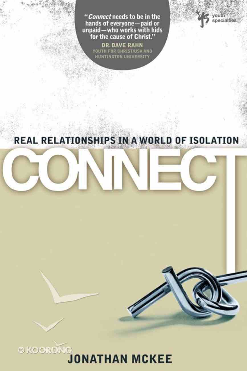 Connect eBook
