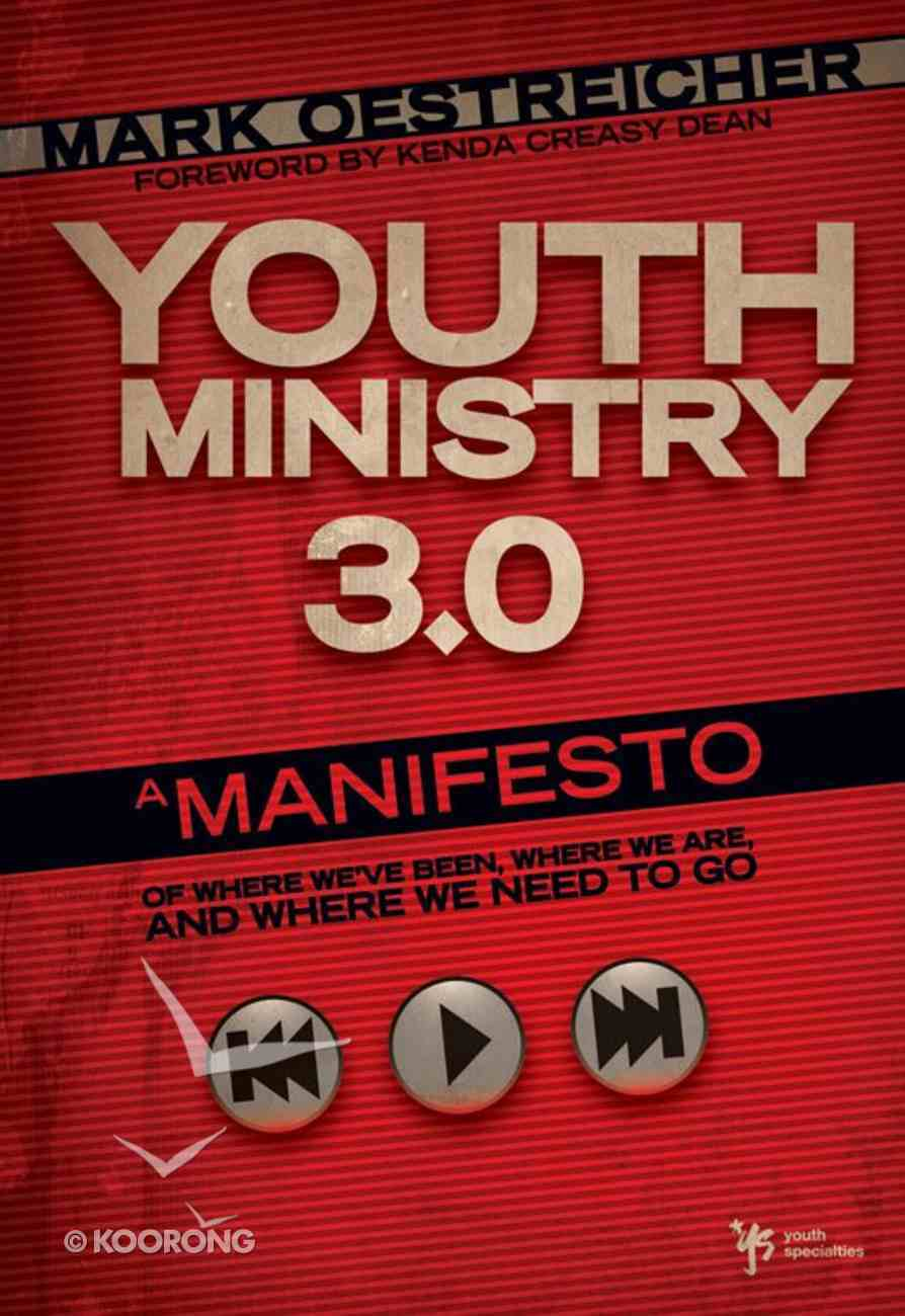 Youth Ministry 3.0 eBook