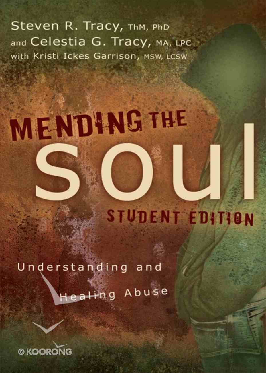 Mending the Soul - Student Edition eBook