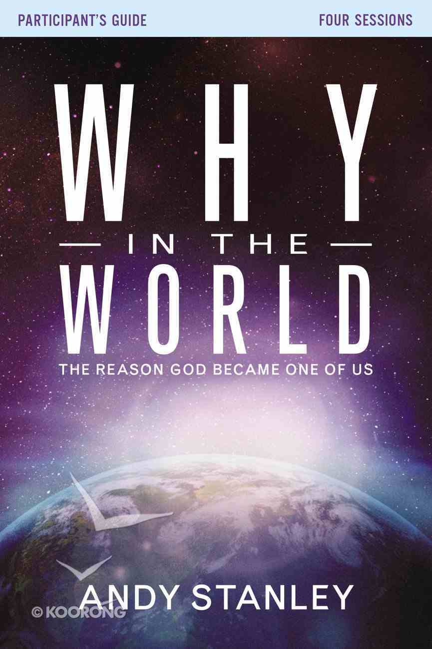 Why in the World Participant's Guide eBook