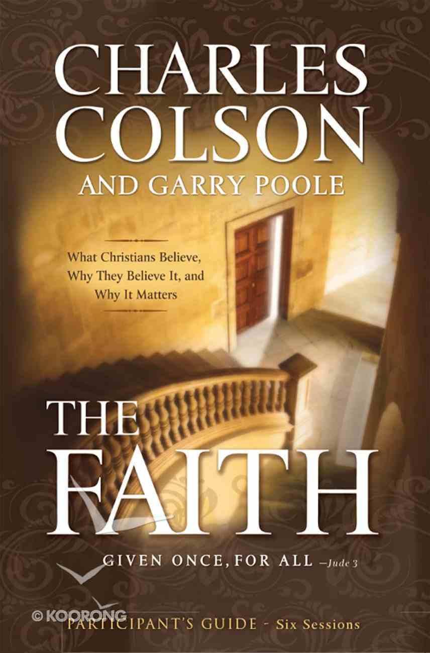 The Faith (Participant's Guide) eBook