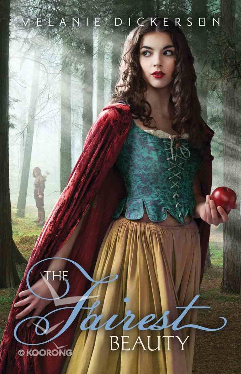 The Fairest Beauty (#03 in Hagenheim - My Fairy Tale Romance Series) eBook