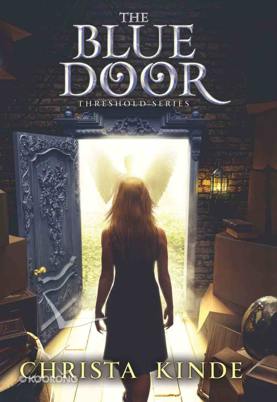 Blue Door (#01 in The Threshold Series) eBook
