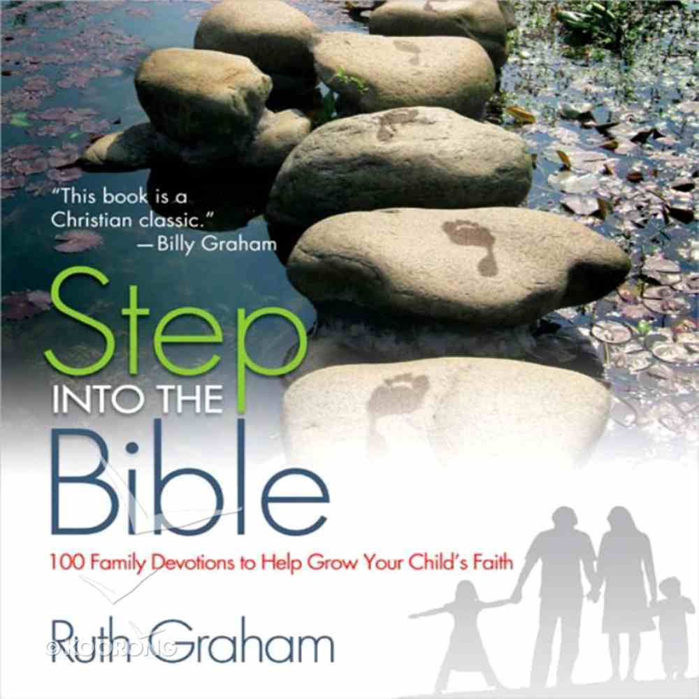 Step Into the Bible eBook