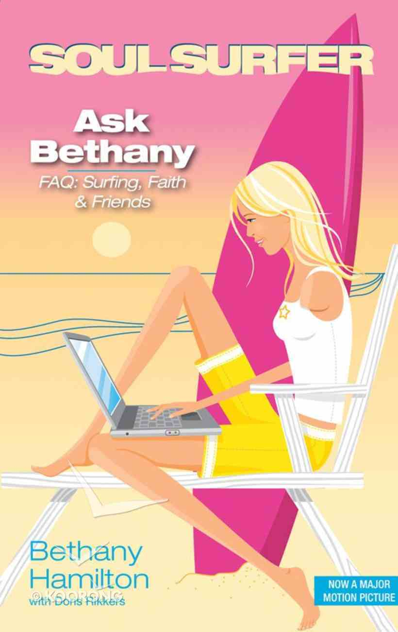 Soul Surfer: Ask Bethany eBook