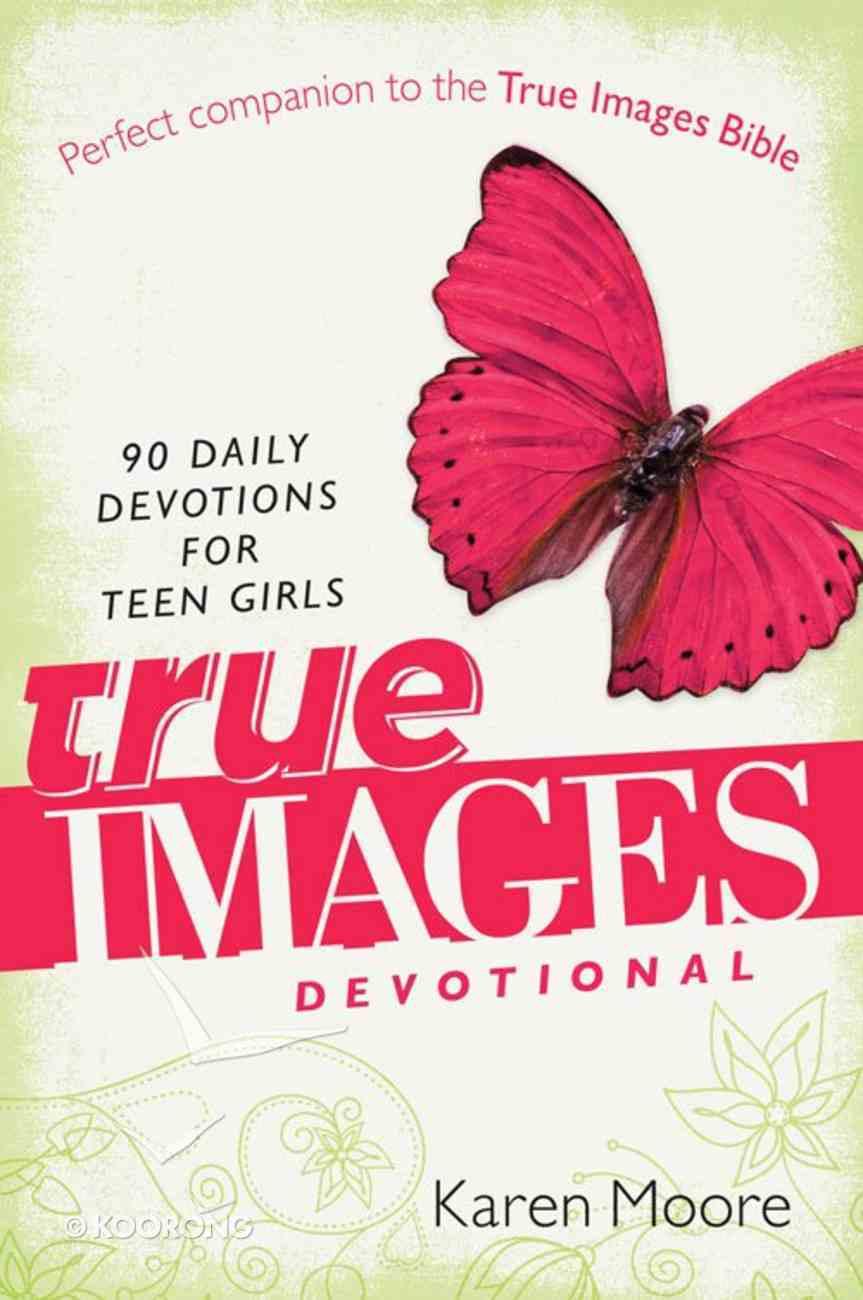 True Images Devotional eBook