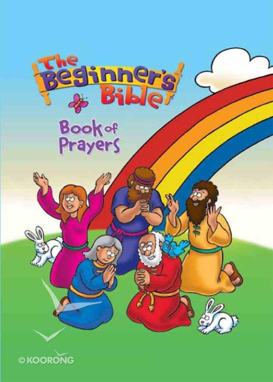 The Book of Prayers (Beginner's Bible Series) eBook
