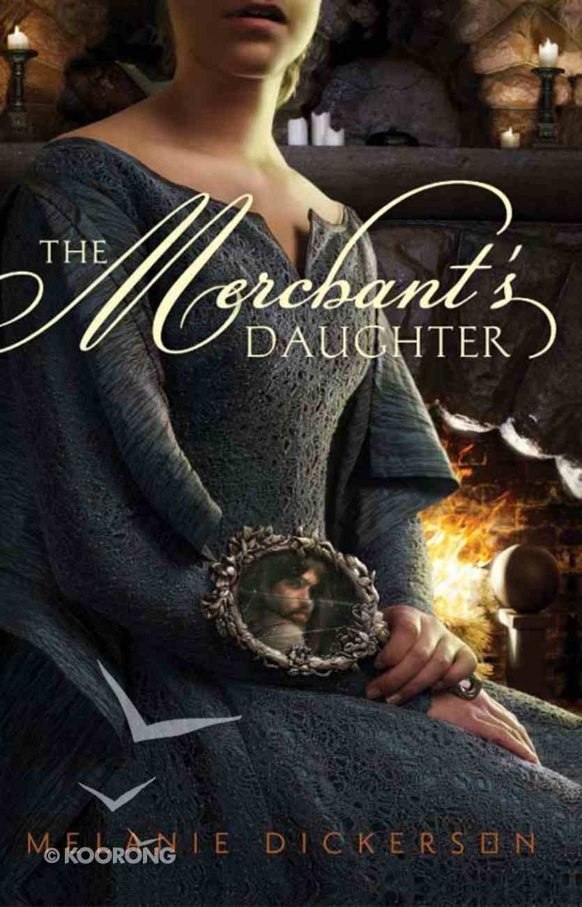 The Merchant's Daughter (#02 in Hagenheim - My Fairy Tale Romance Series) eBook