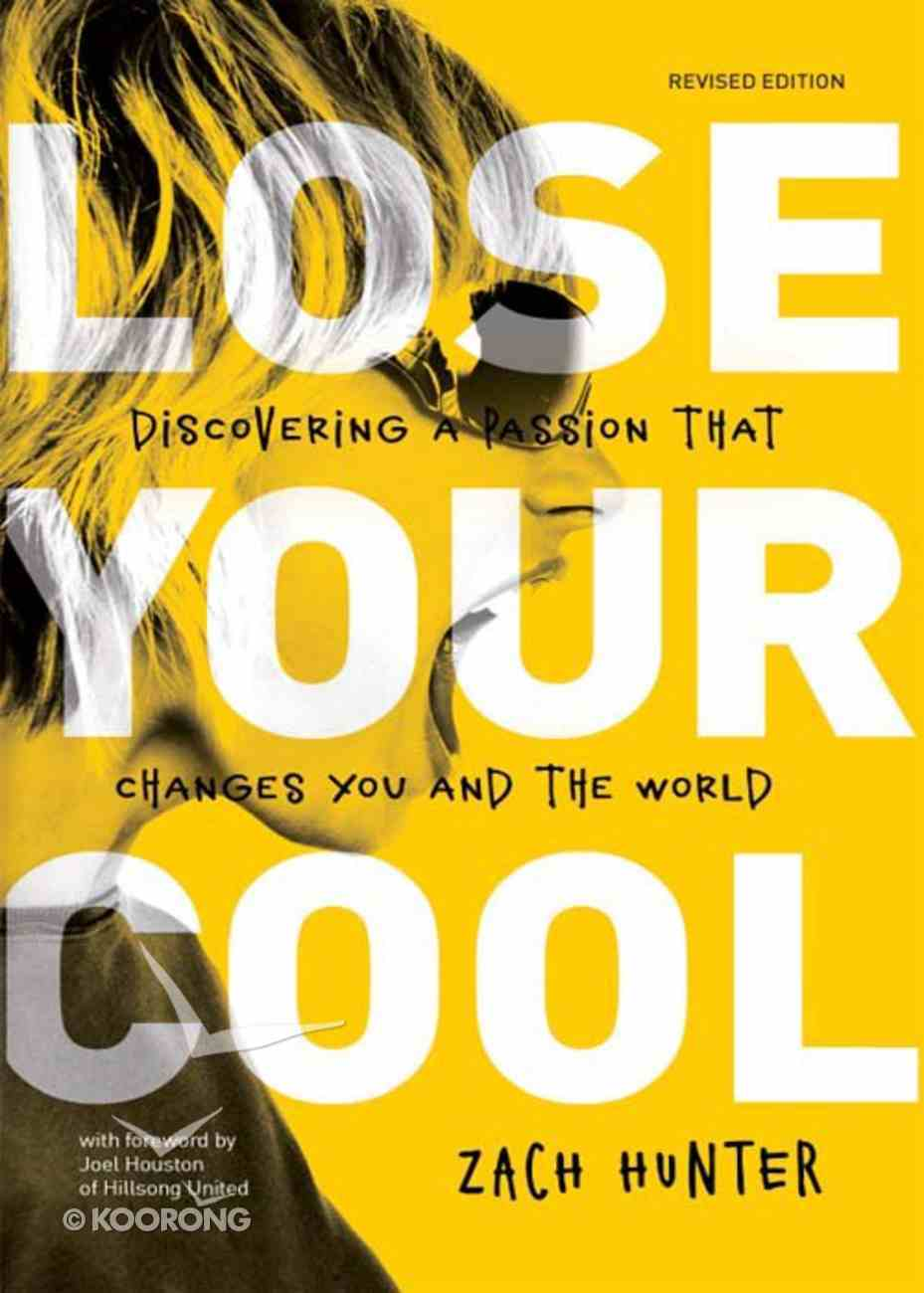 Lose Your Cool eBook