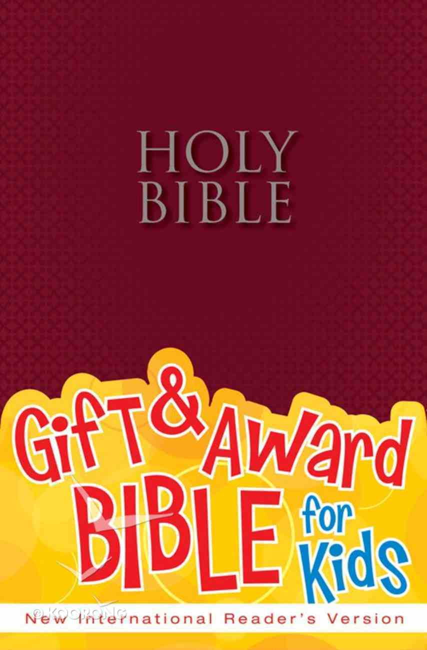 NIRV Bible For Esl Readers Red eBook