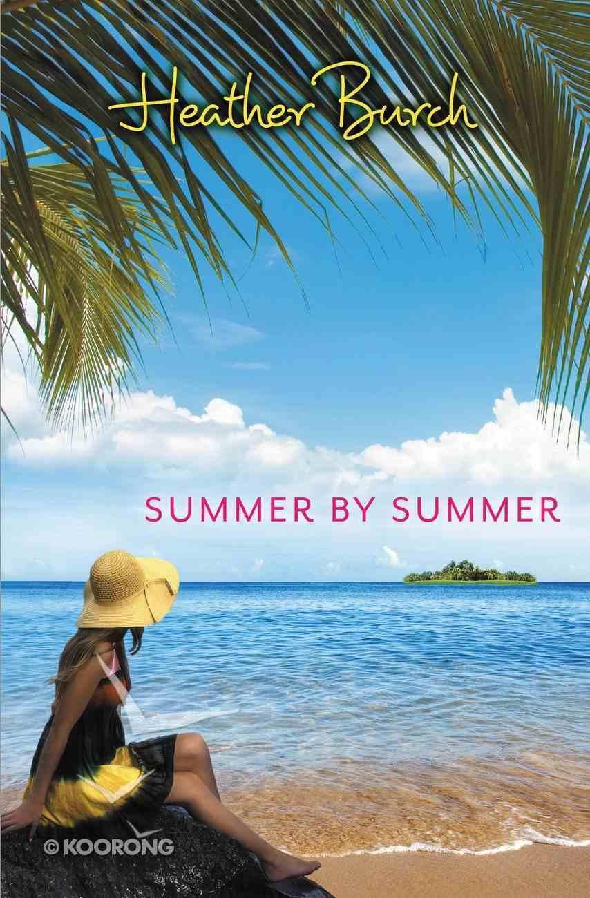 Summer By Summer (15+) eBook