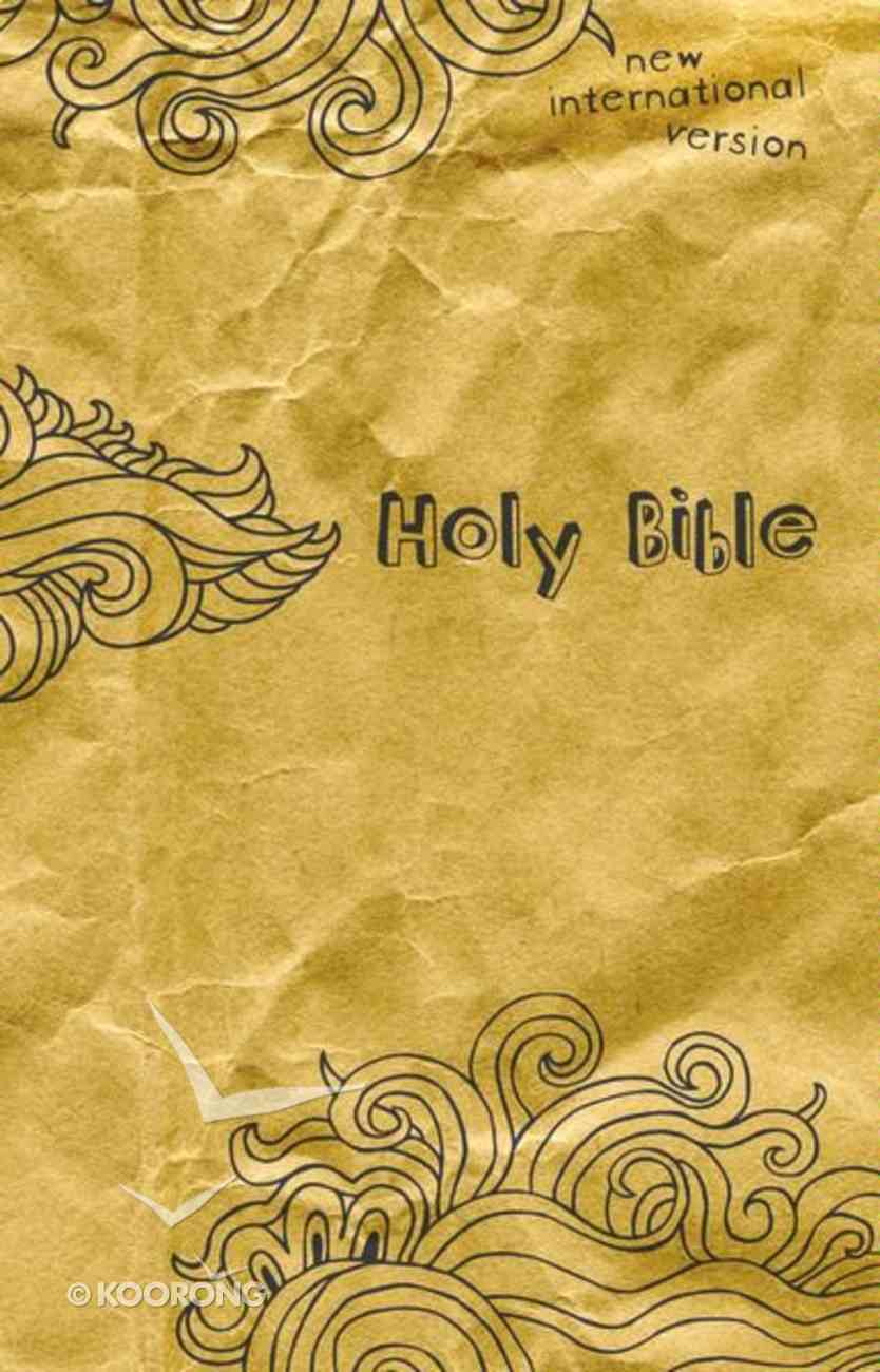 NIV Textbook Bible For Students eBook