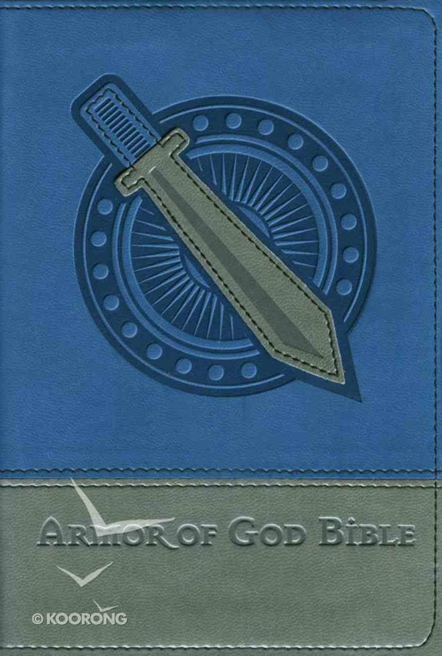 NIV Armor of God Backpack Bible eBook