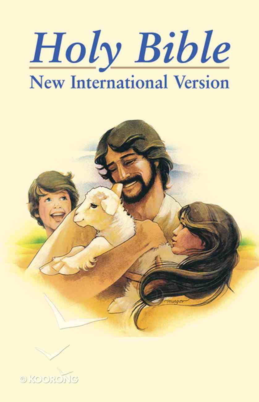 NIV Children's Bible eBook