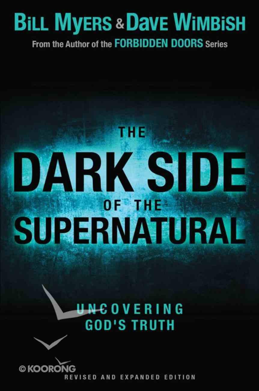 The Dark Side of the Supernatural eBook