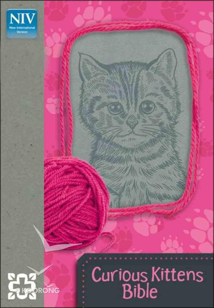 NIV Curious Kittens Bible eBook
