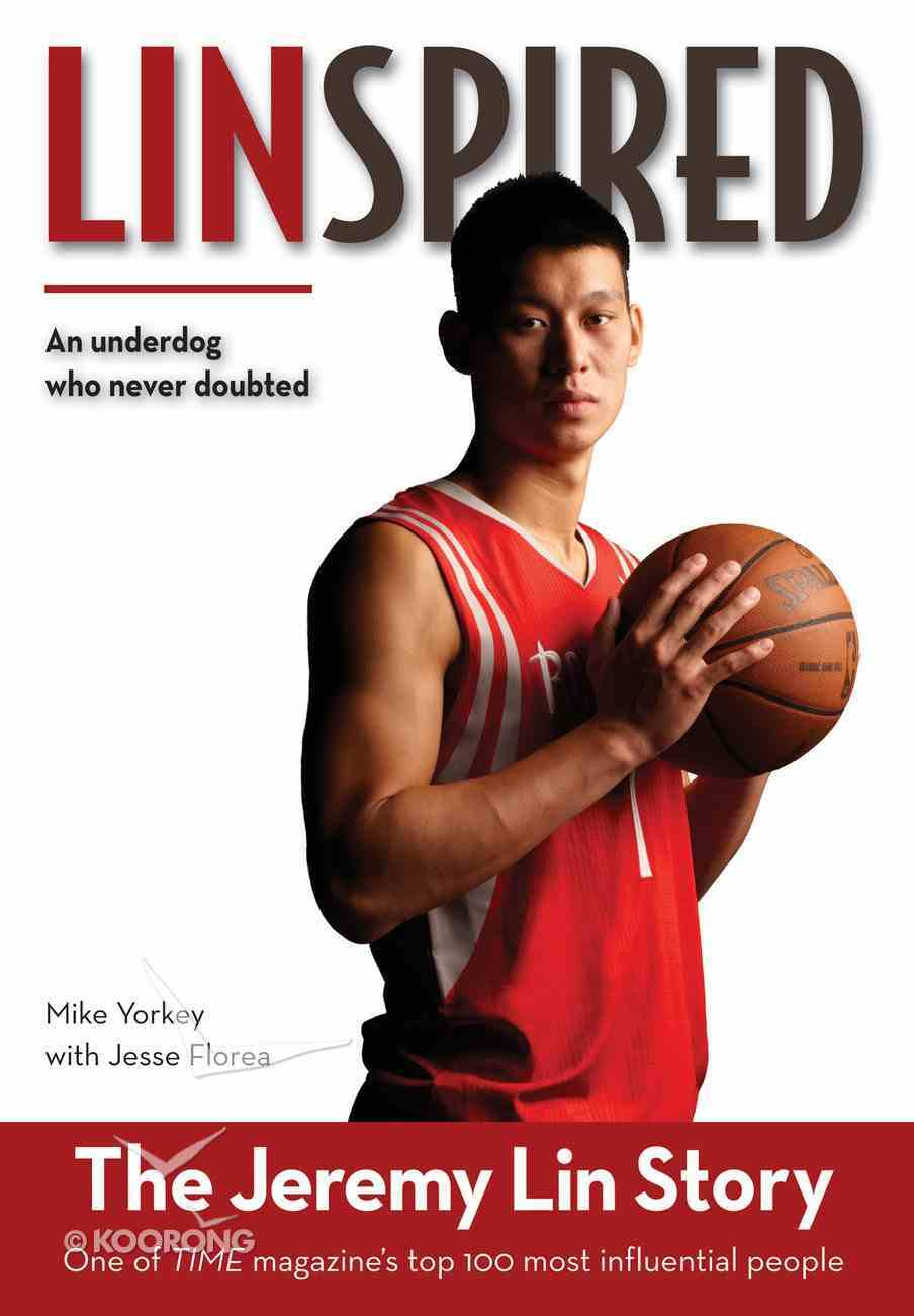 Linspired (Zonderkidz Biography Series (Zondervan)) eBook