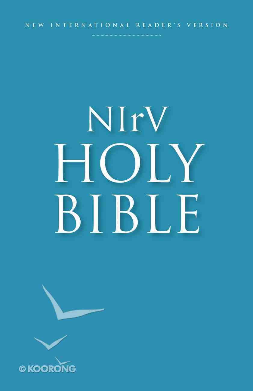 NIRV Holy Bible eBook