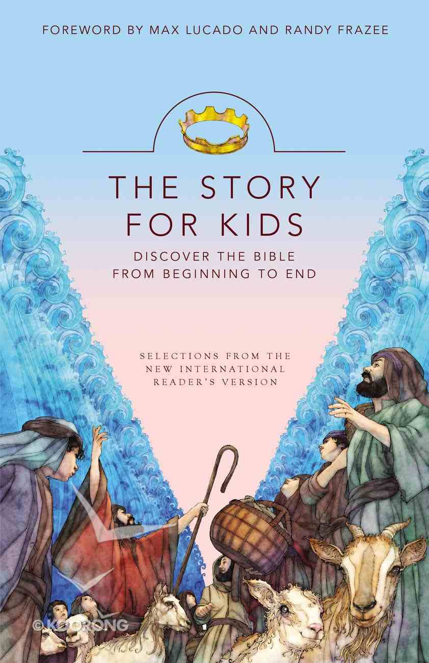 The Story For Kids, NIRV (The Story Series) eBook