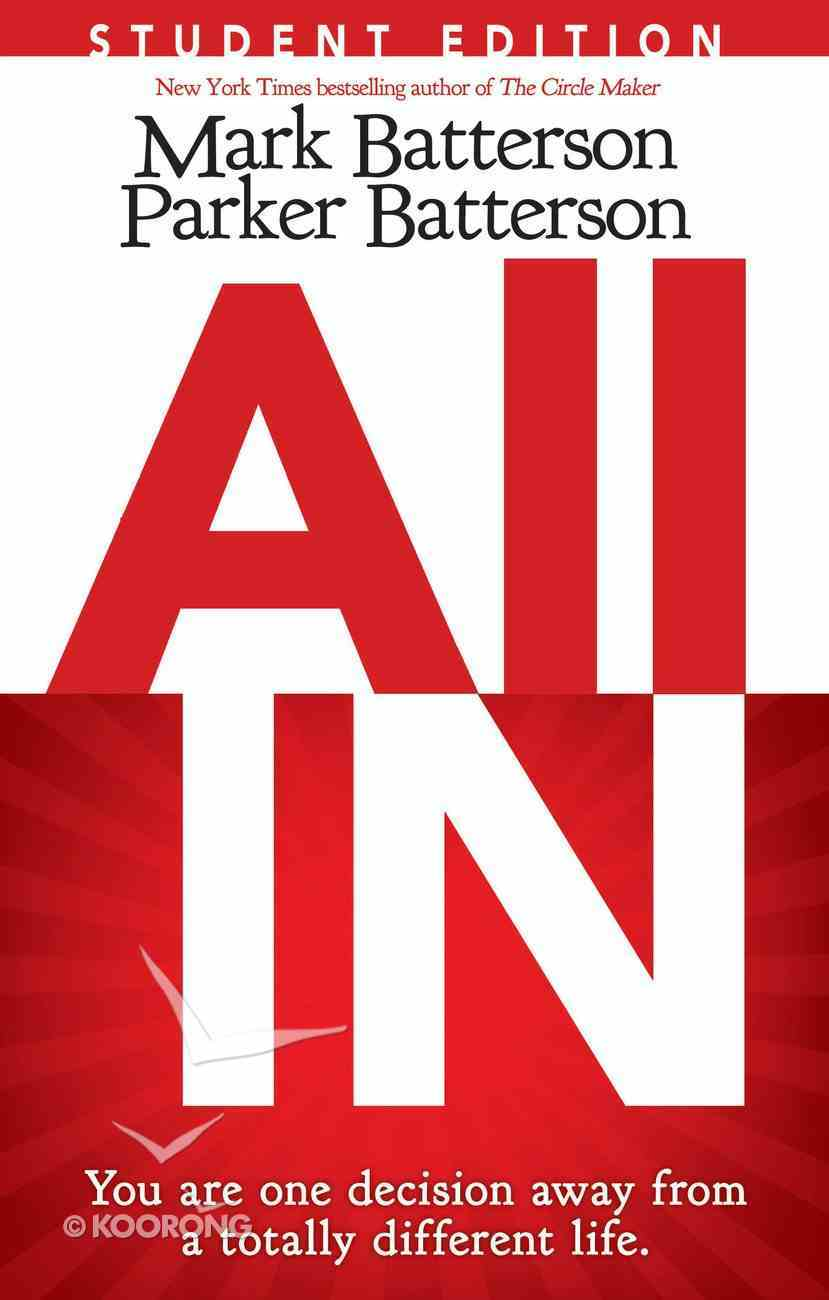 All in Student Edition eBook
