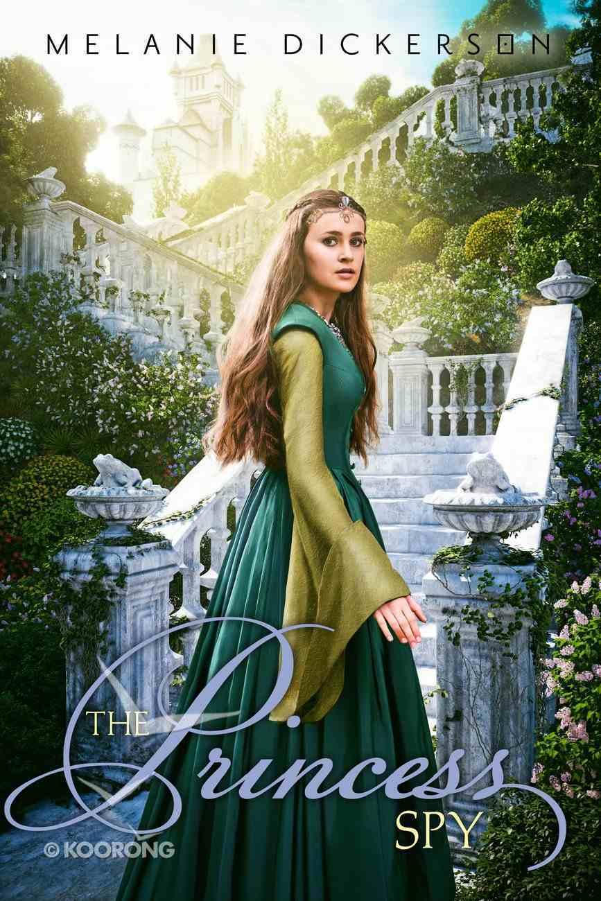 The Princess Spy (#05 in Hagenheim - My Fairy Tale Romance Series) eBook