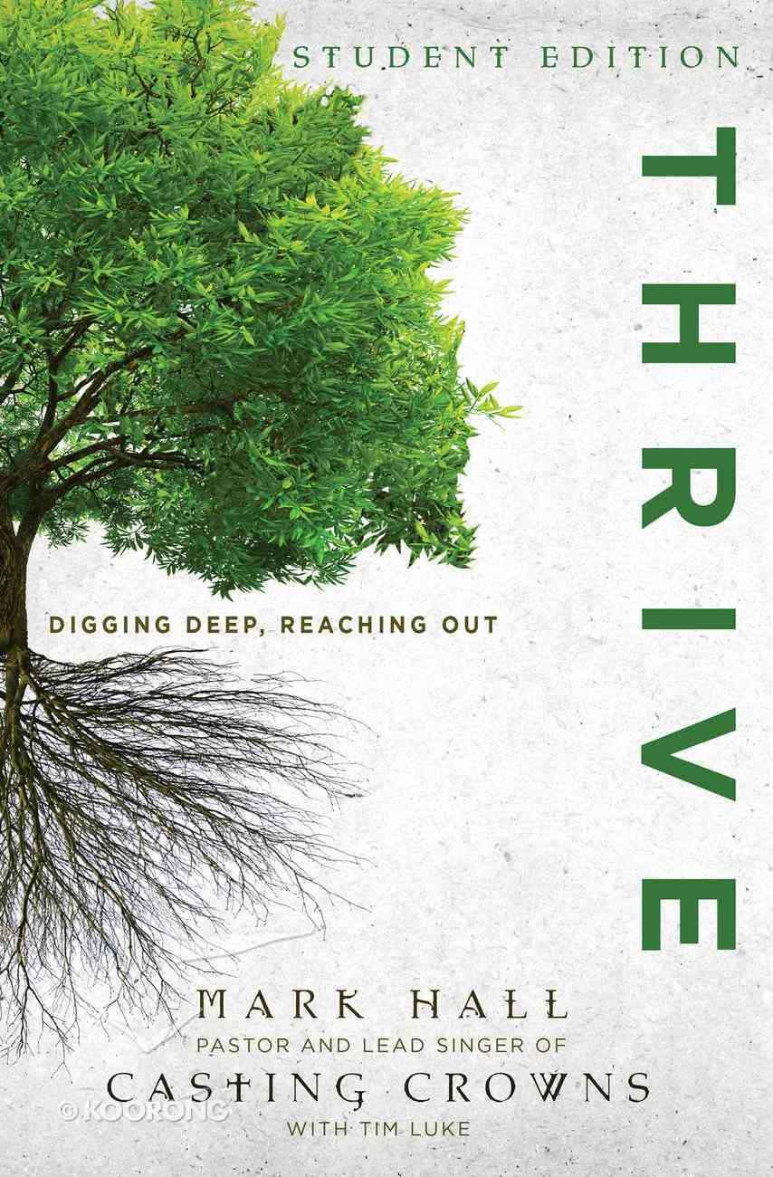 Thrive Student Edition (Higher Series) eBook