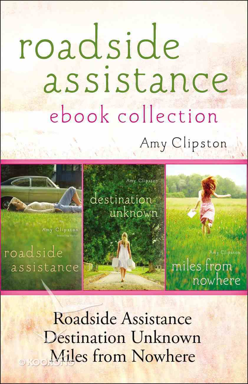 Roadside Assistance Ebook Collection eBook