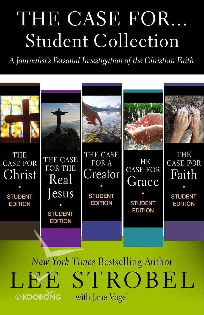The Case For...Student Collection eBook
