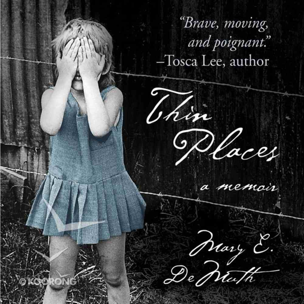 Thin Places eAudio Book