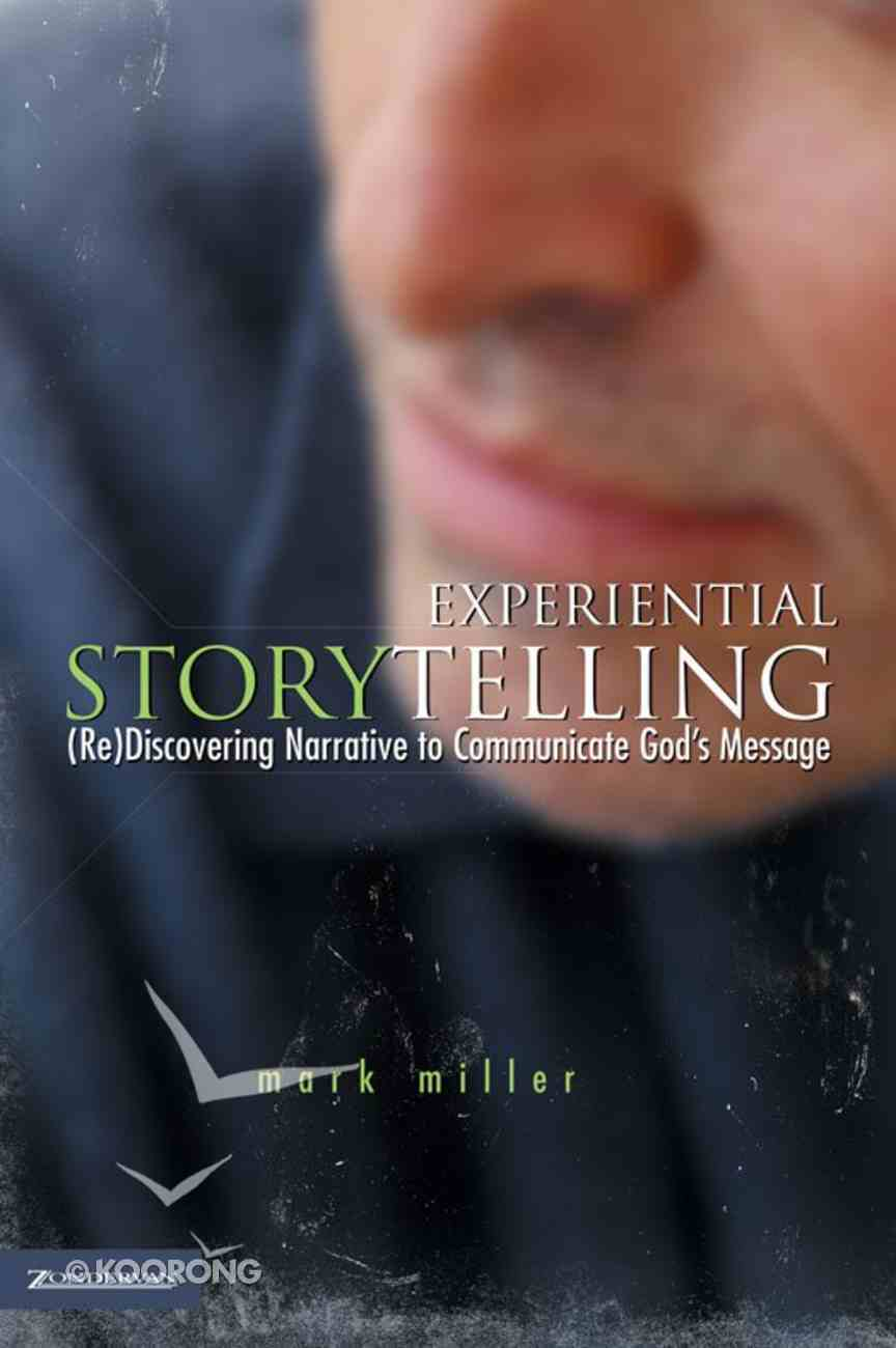 Experiential Storytelling eBook