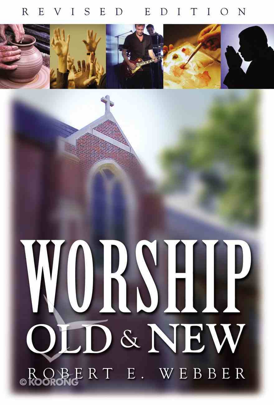 Worship Old and New eBook