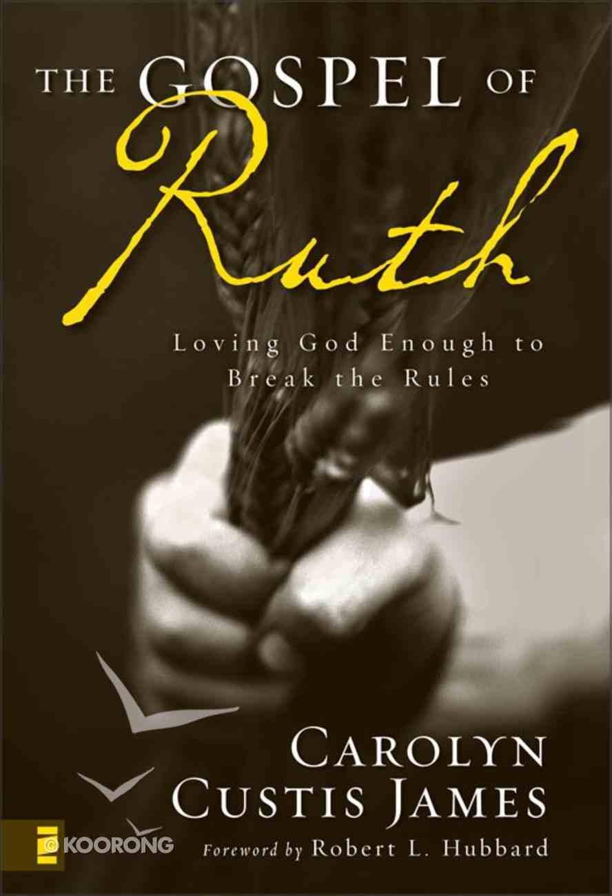 The Gospel of Ruth eBook