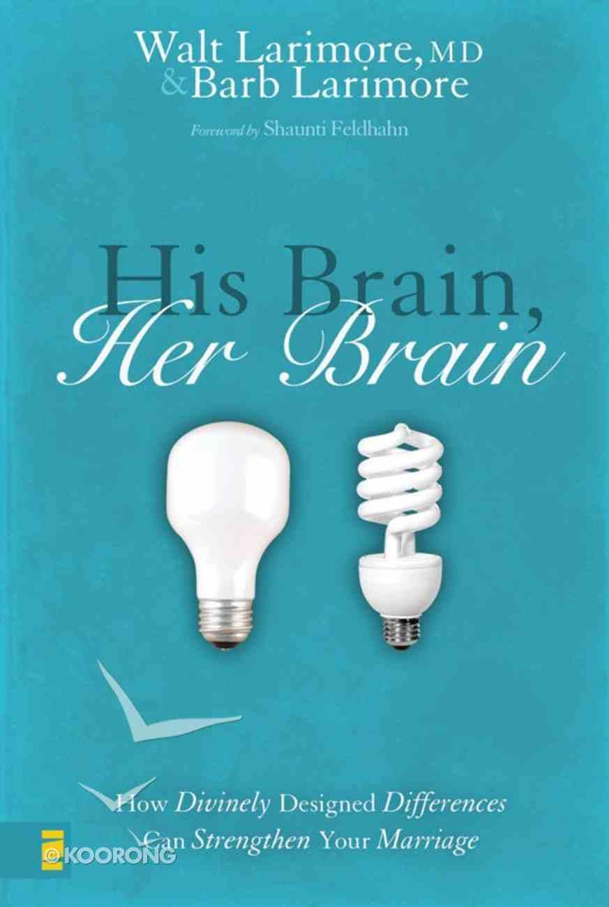 His Brain, Her Brain eBook