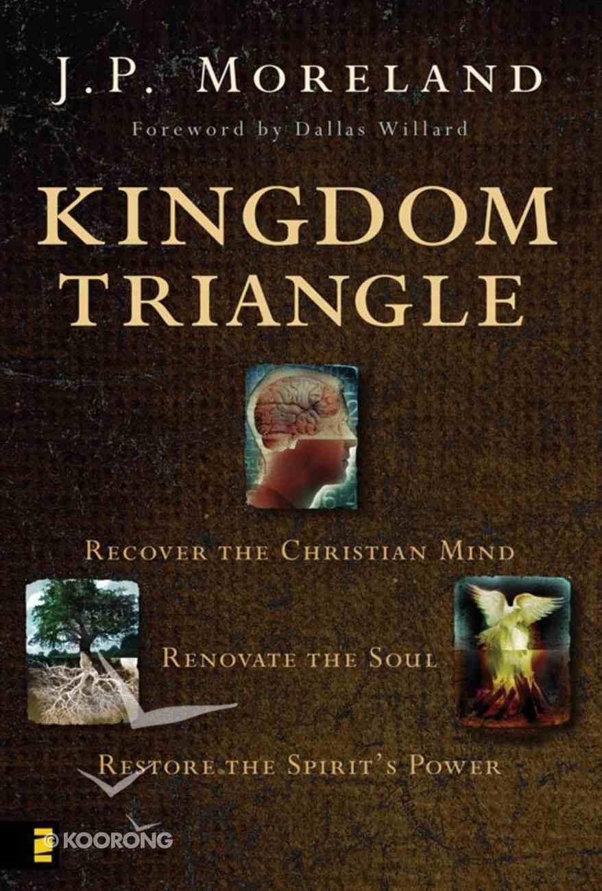 Kingdom Triangle eBook