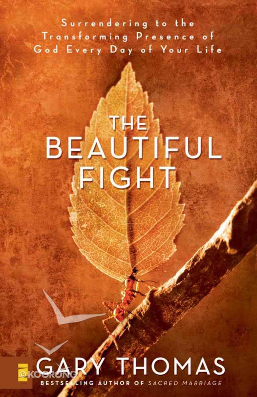 The Beautiful Fight eBook
