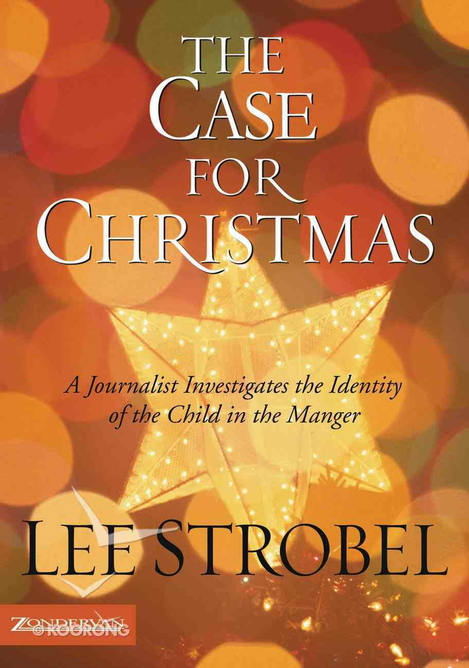 The Case For Christmas eBook