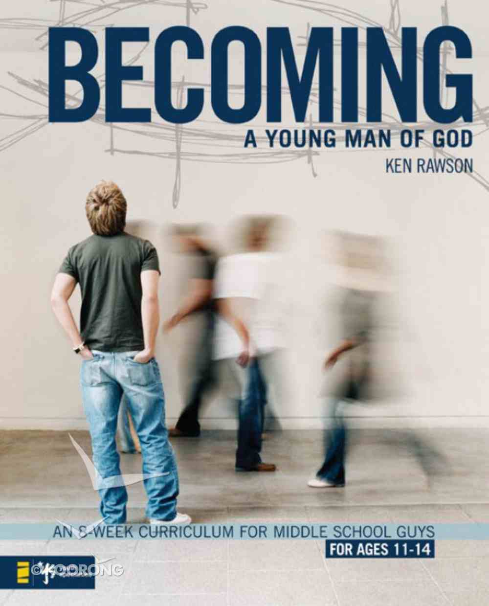 Becoming a Young Man of God eBook