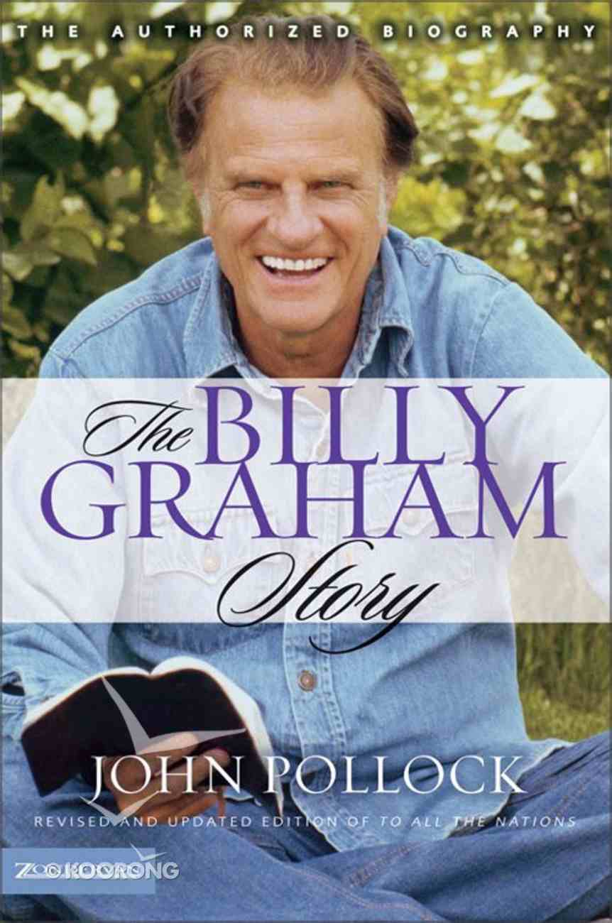 The Billy Graham Story eBook