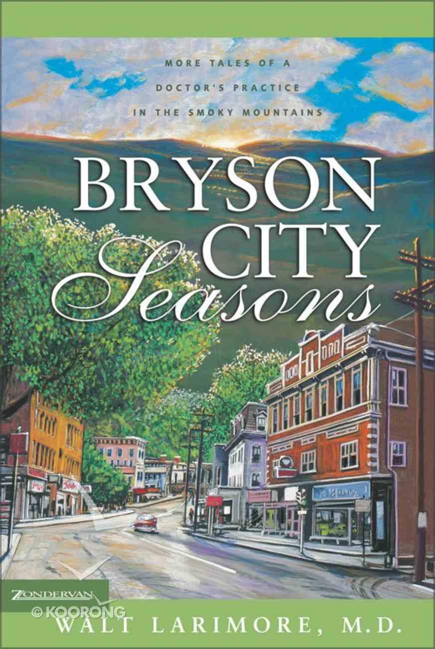 Seasons (#02 in Bryson City Series) eBook