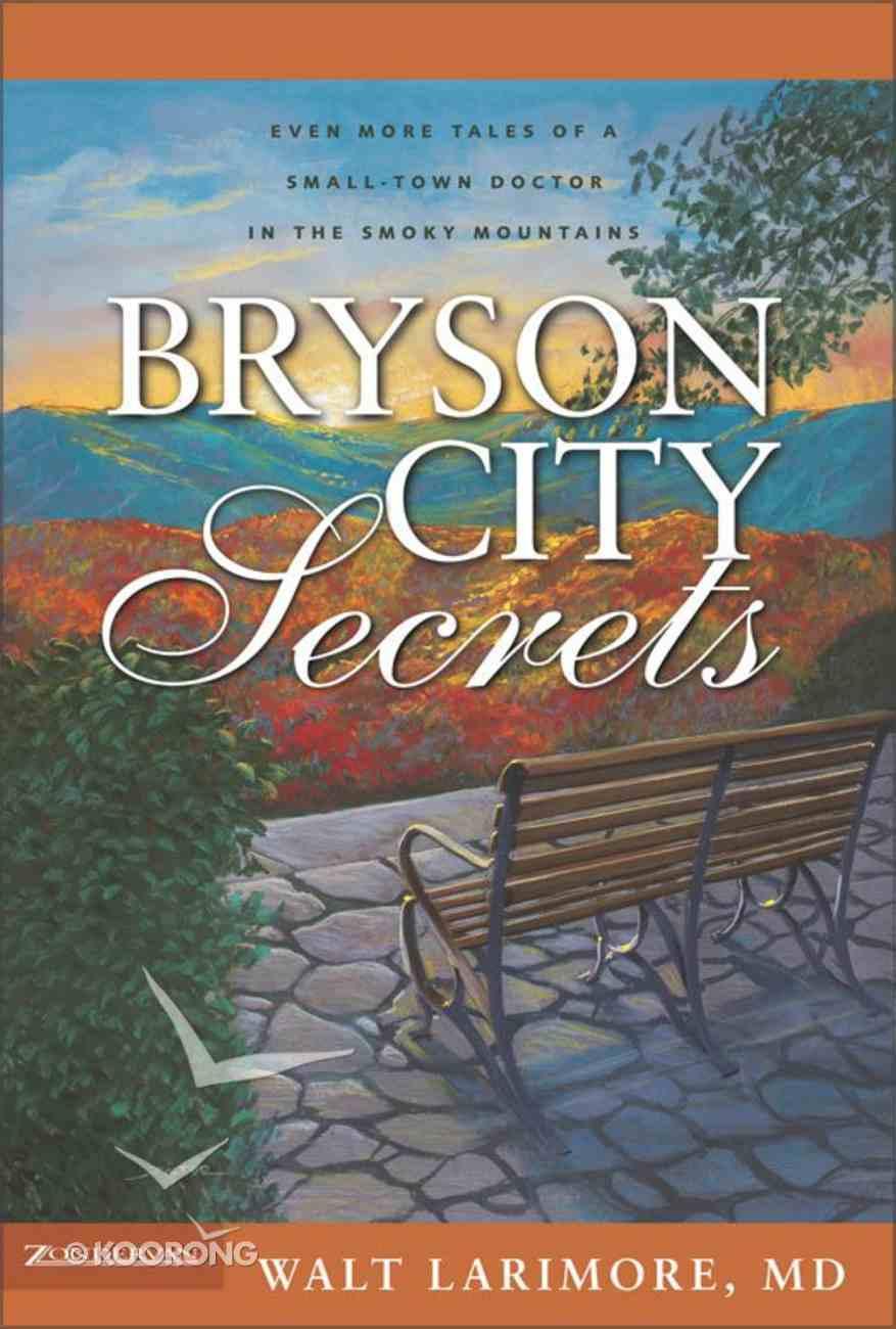 Secrets (#03 in Bryson City Series) eBook