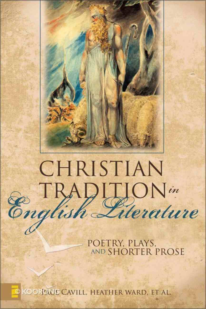 The Christian Tradition in English Literature eBook