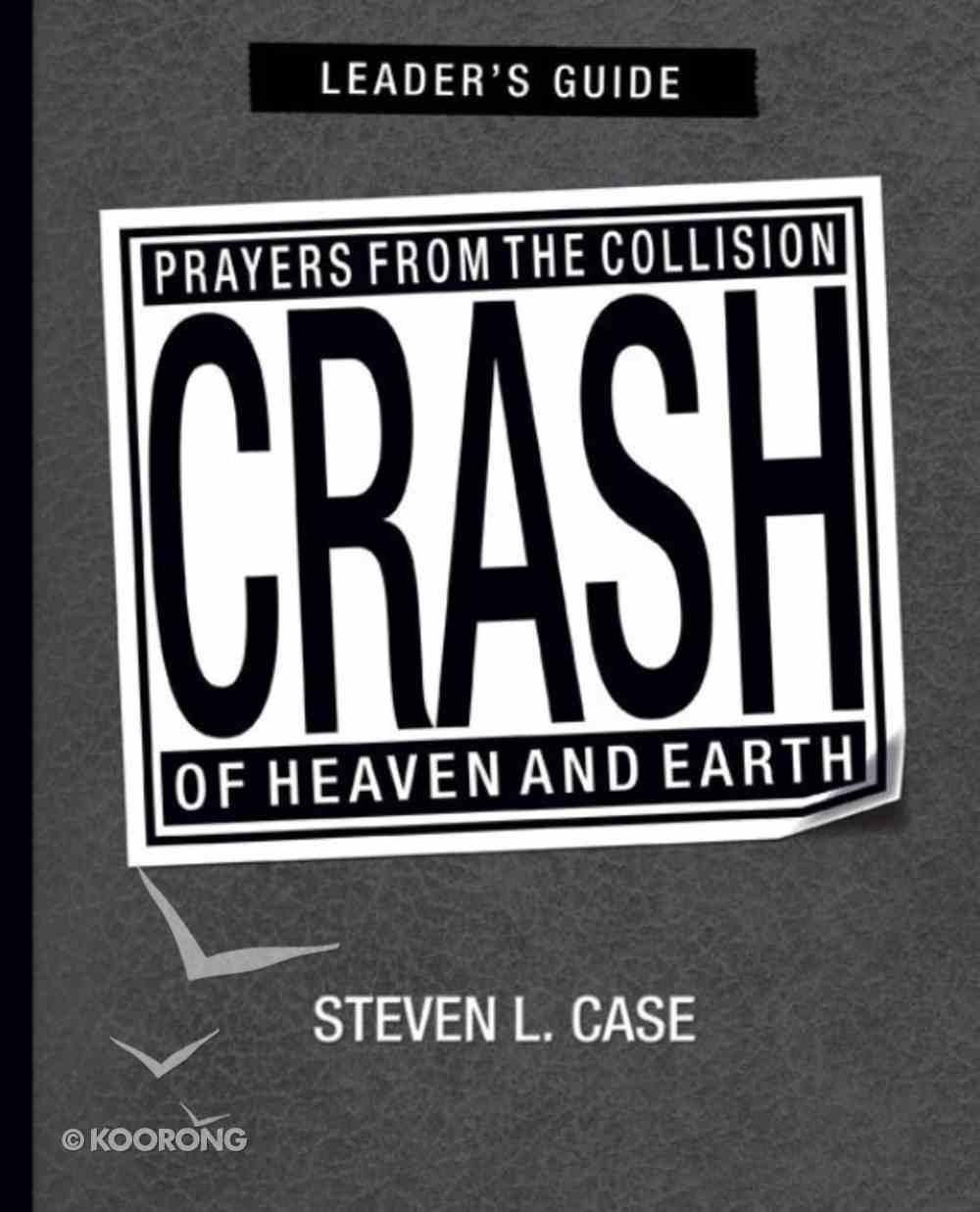 Crash (Leader's Guide) eBook
