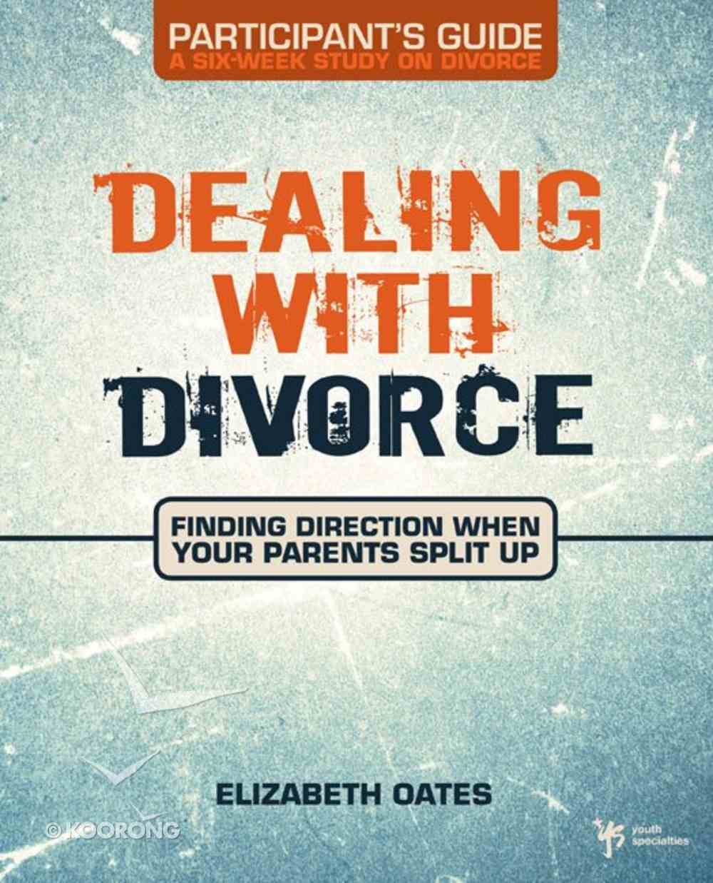 Dealing With Divorce (Student's Guide) eBook