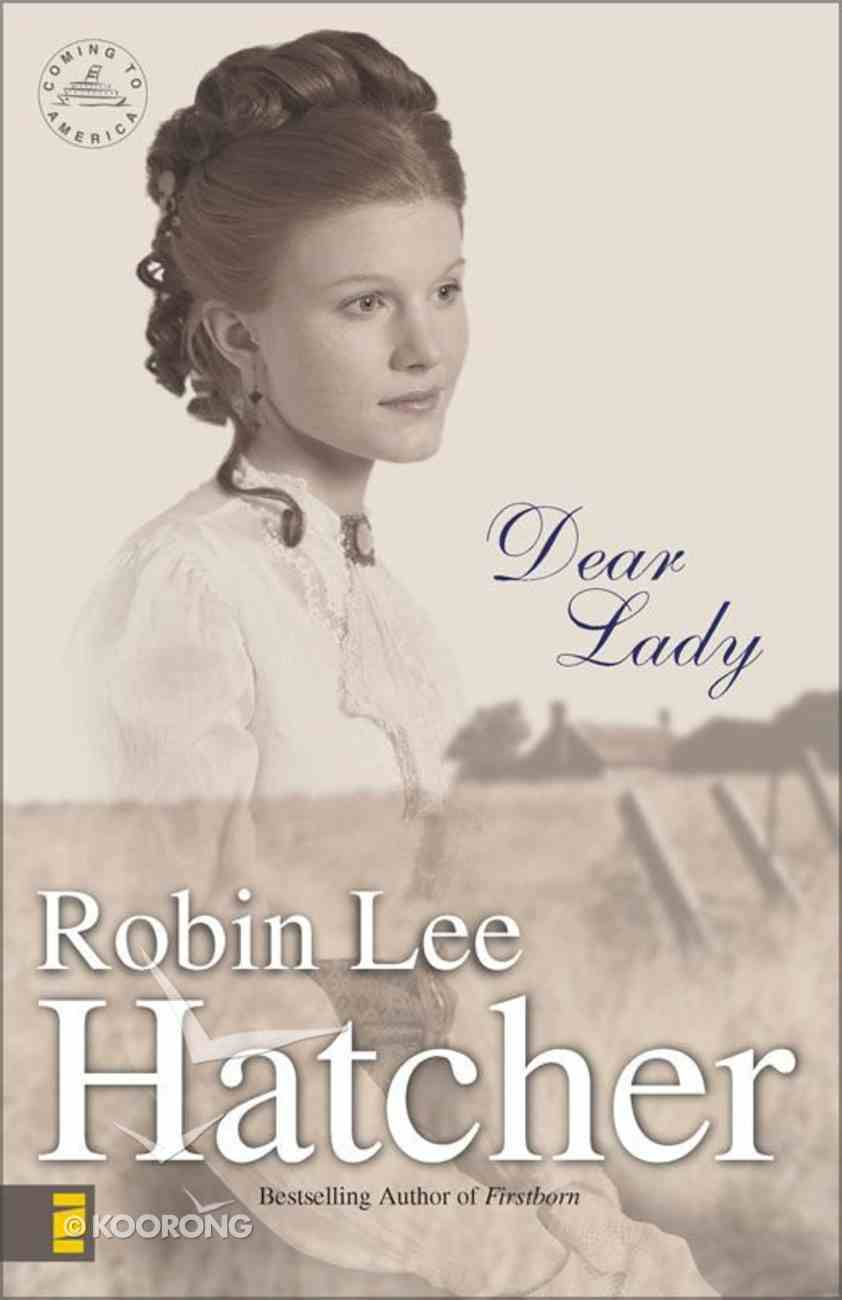Dear Lady (#01 in Coming To America Series) eBook