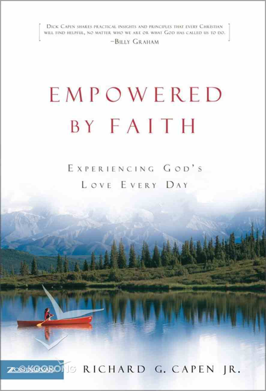 Empowered By Faith eBook