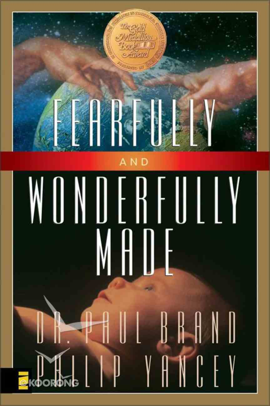 Fearfully and Wonderfully Made eBook